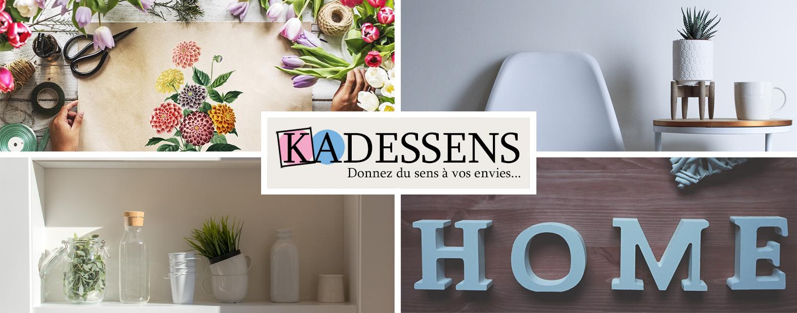 Bannière de kadessens.com.