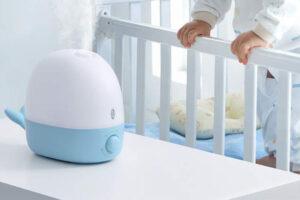 Meilleur humidificateur d'air bébé 2021 | Comparatif