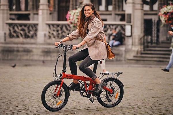 Meilleur vélo électrique pliant 2021 | Comparatif