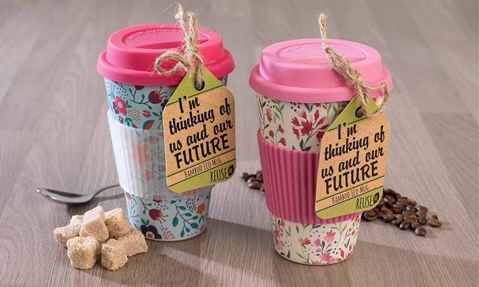 Meilleur mug en bambou 2021 | Comparatif