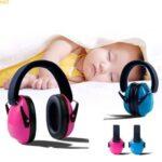 Les 6 meilleurs casques anti bruit pour bébé et enfant en 2020 – Avis