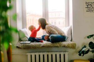 Meilleur humidificateur d'air pour bébé