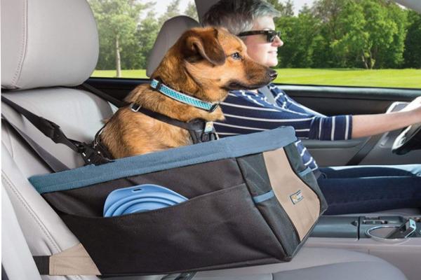 Meilleur siège auto pour chien 2021   Comparatif