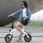 Meilleur vélo électrique sans pédales 2021 | Comparatif