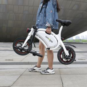 Quel vélo électrique sans pédales choisir