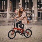 Meilleur vélo électrique pliant 2021   Comparatif